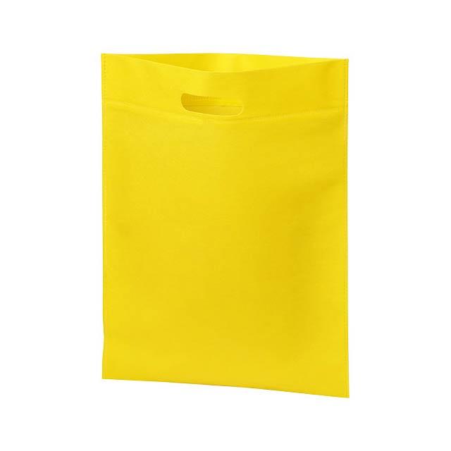 Freedom NonWoven große Tragetasche - Gelb