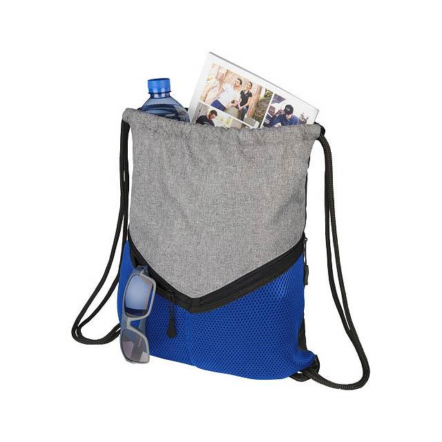 Voyager stahovací Sportspack - modrá
