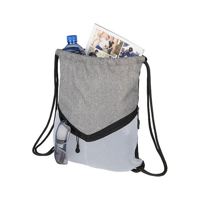 Voyager stahovací Sportspack - bílá