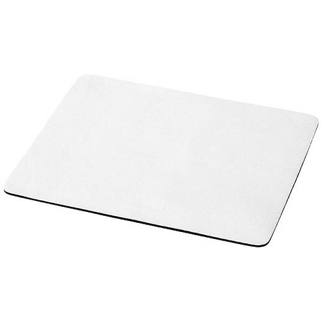 3599df6f0 Podložka pod myš - biela, Reklamné predmety - Promo Direct