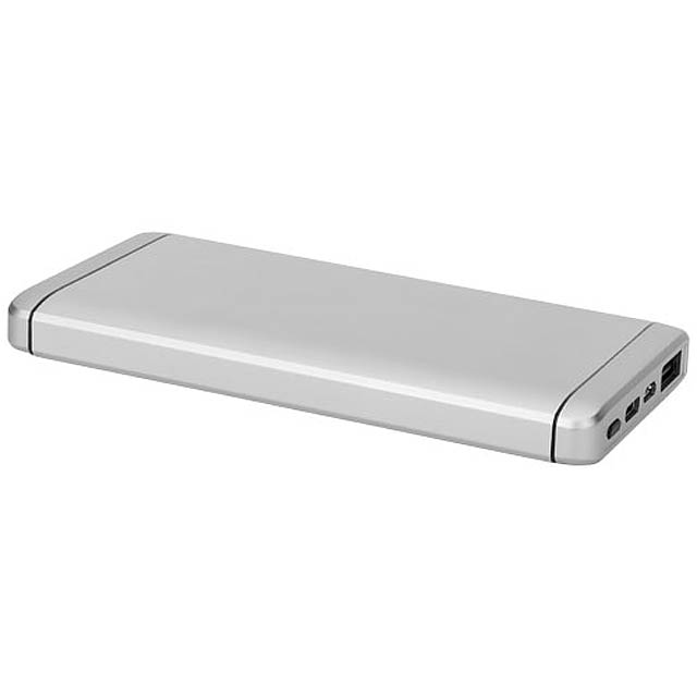 PB-10000 Type-C Powerbank - silver