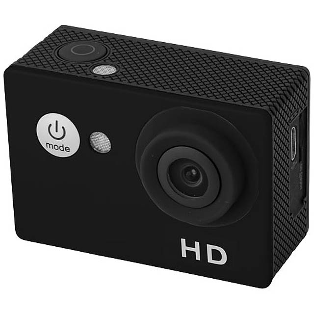 Action Camera - black