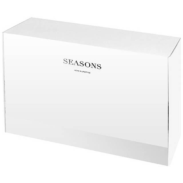 Dárková krabice Eastport velikosti 2 - bílá