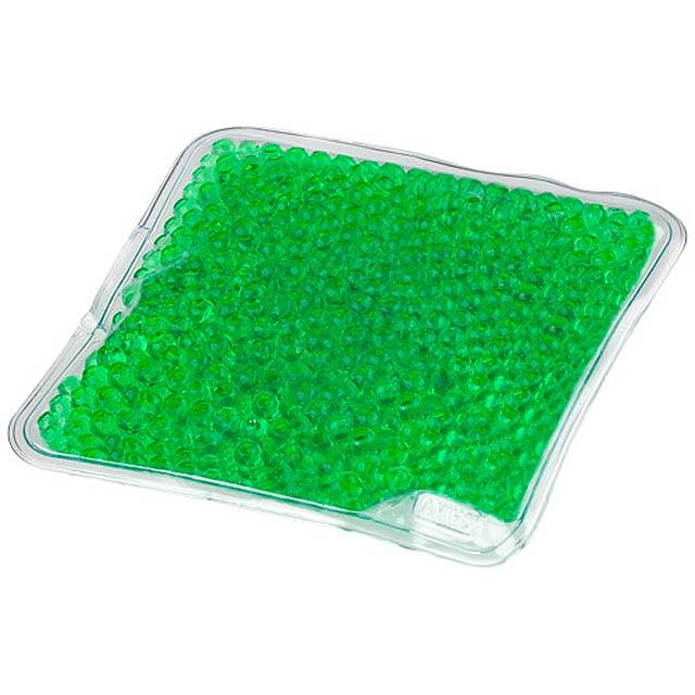 Gelový balíček Bliss pro opakované použití - zelená