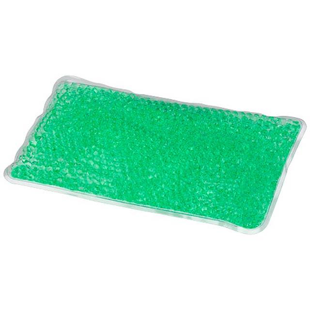 Gelový balíček Selenity - zelená