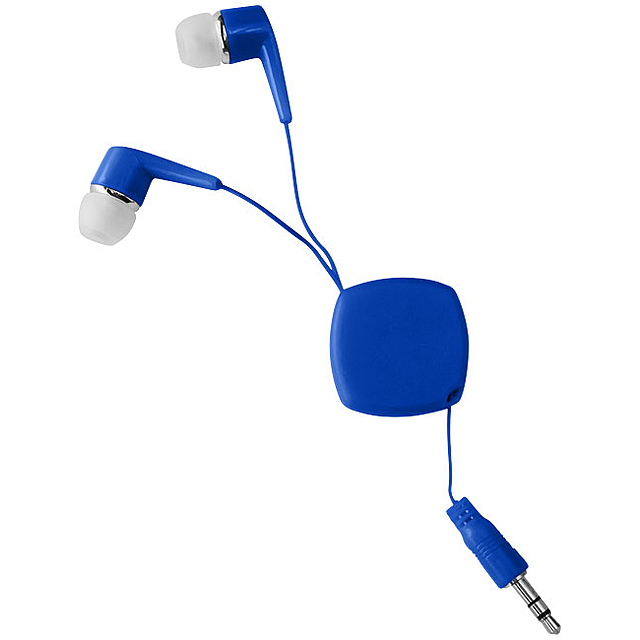 Sluchátka Dime - kráľovsky modrá