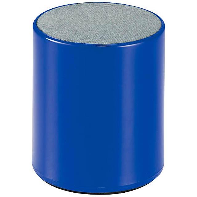 Ditty reproduktor Bluetooth® - královsky modrá