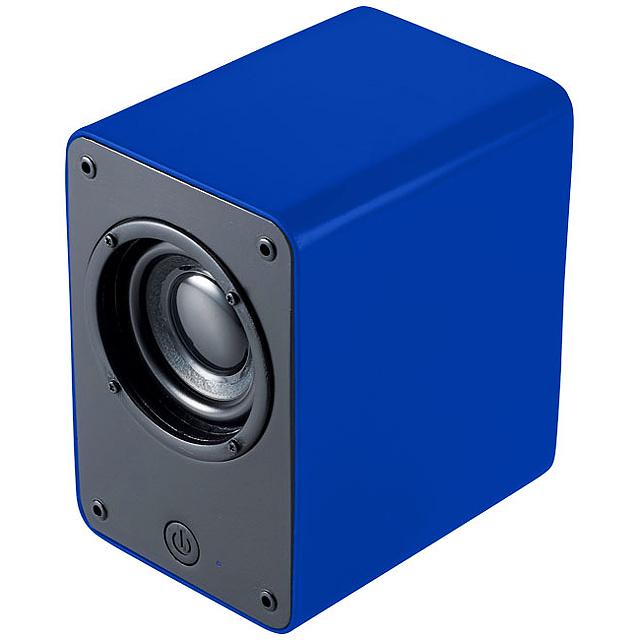 Bluetooth® reproduktor - modrá