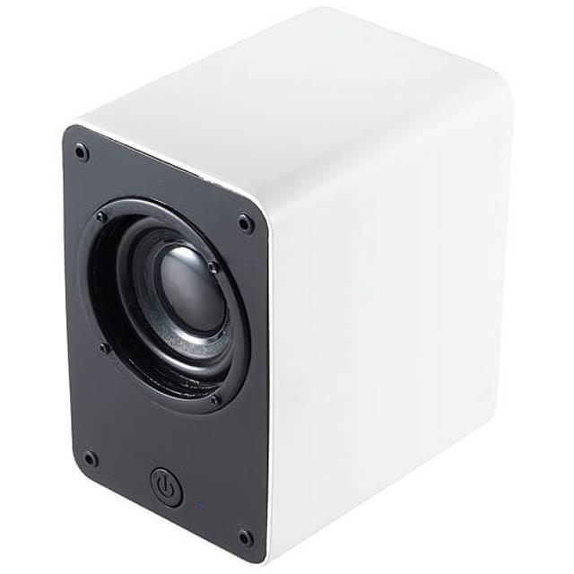 Bluetooth® reproduktor - bílá