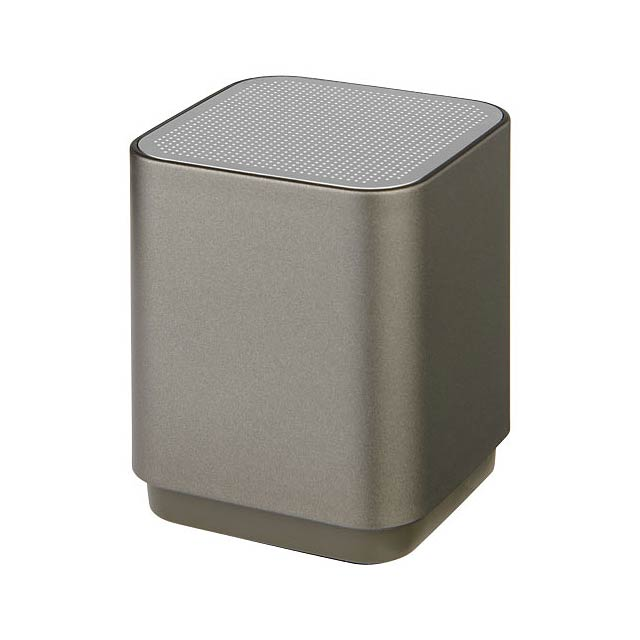 Svítící reproduktor Beam Bluetooth® - černá