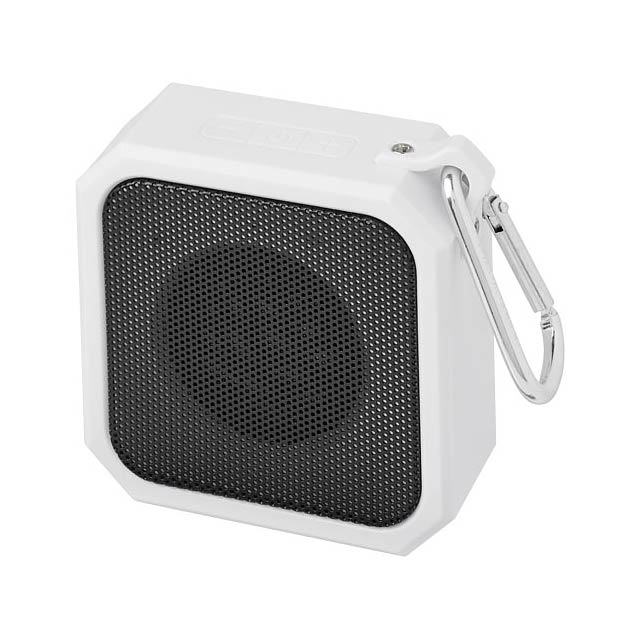 Venkovní Bluetooth® reproduktor Blackwater - bílá
