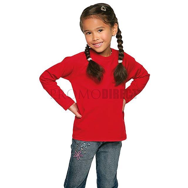 Humbugz - Dětské tričko - černá