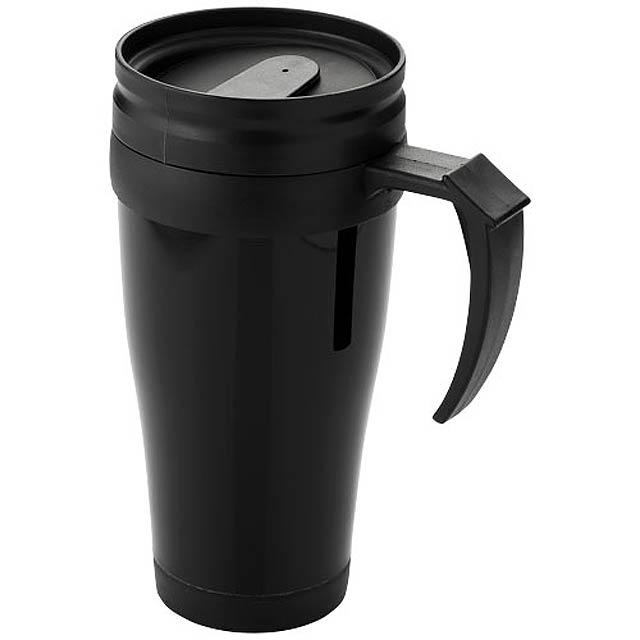Termohrnek - černá