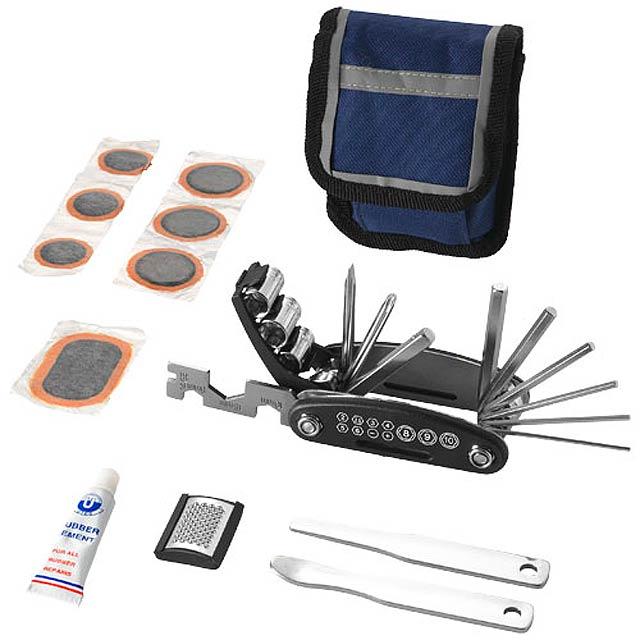 Repair kit wheel - blue