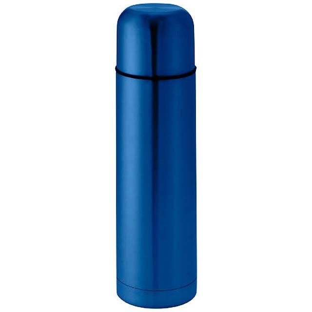 Termoska 500 ml - modrá 01cee50c857