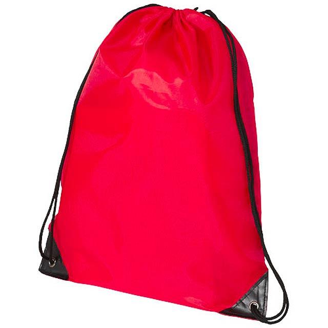 Vysoce kvalitní batůžek Oriole - červená
