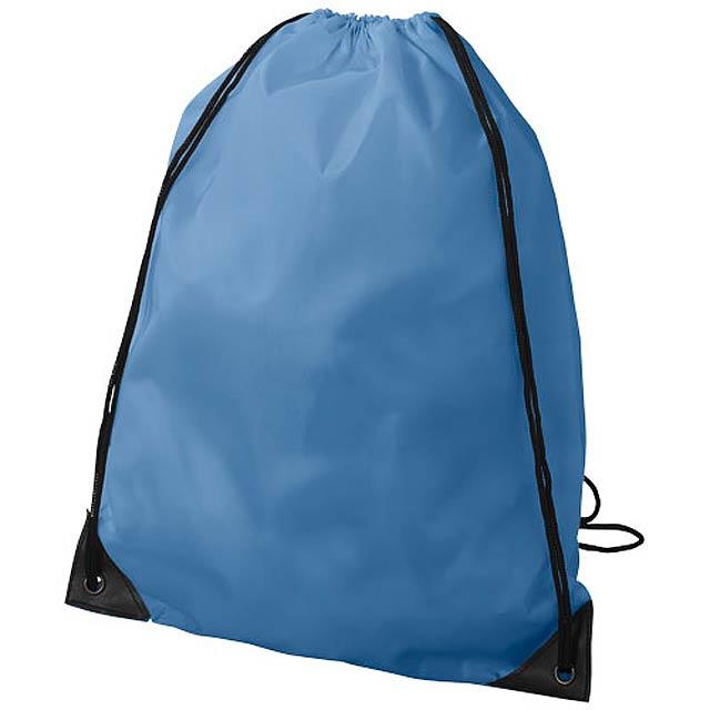 Vysoce kvalitní batůžek Oriole - nebesky modrá