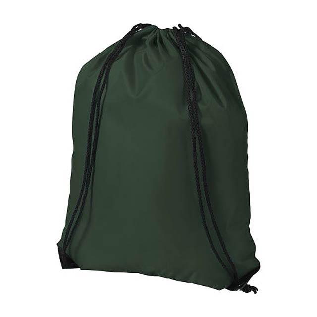Vysoce kvalitní batůžek Oriole - zelená