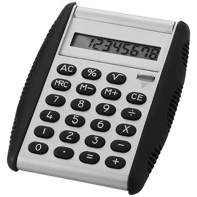 Magic calculator - silver