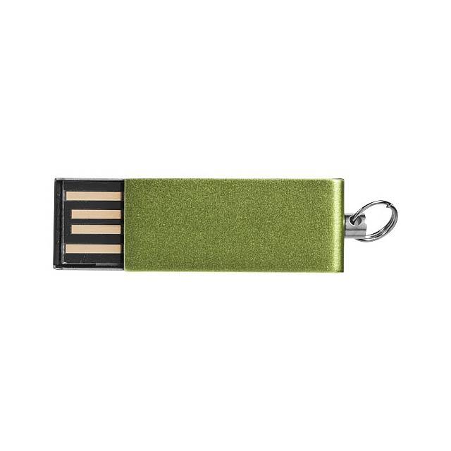 Mini Rotate USB - zelená