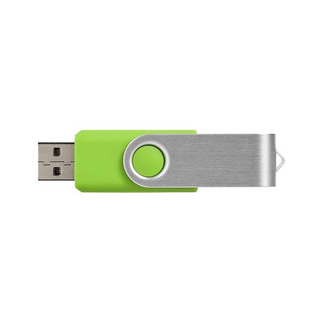 Rotační základní USB - citrónová - limetková