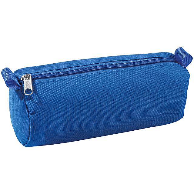 Penál - modrá