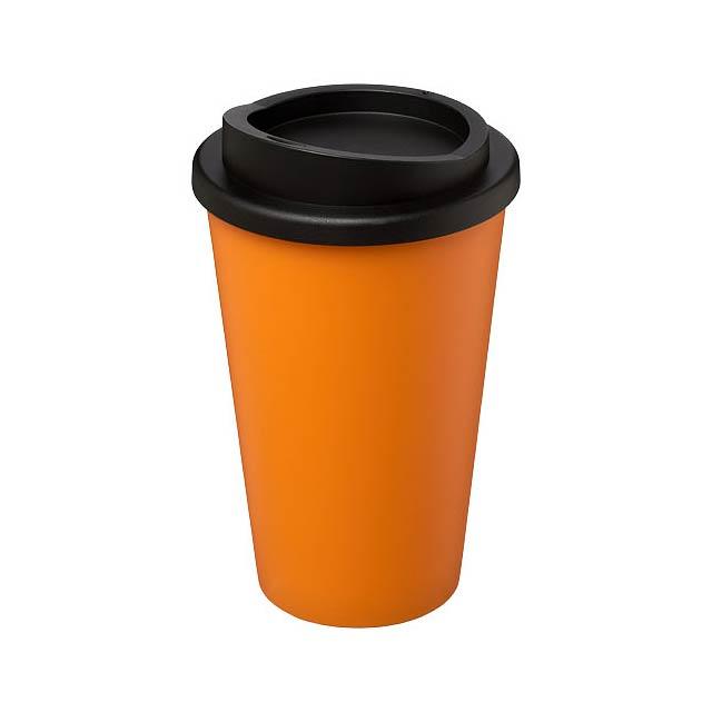 Termo hrnek Americano® 350 ml - oranžová