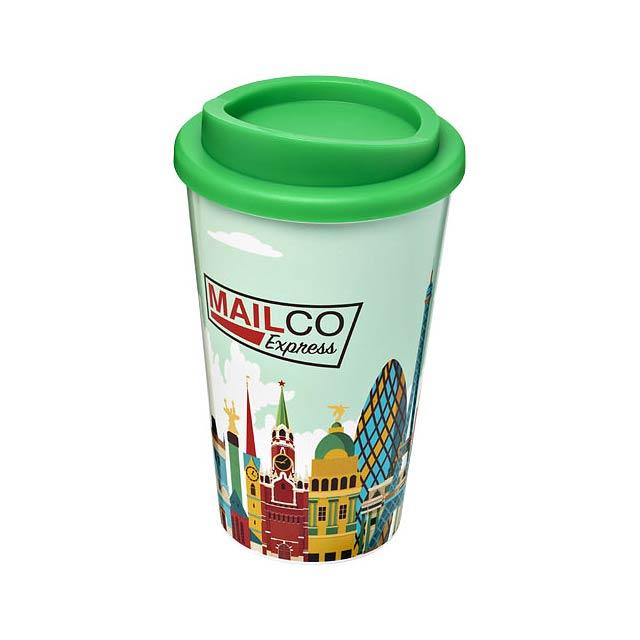 Termo hrnek Brite-Americano® 350 ml - zelená