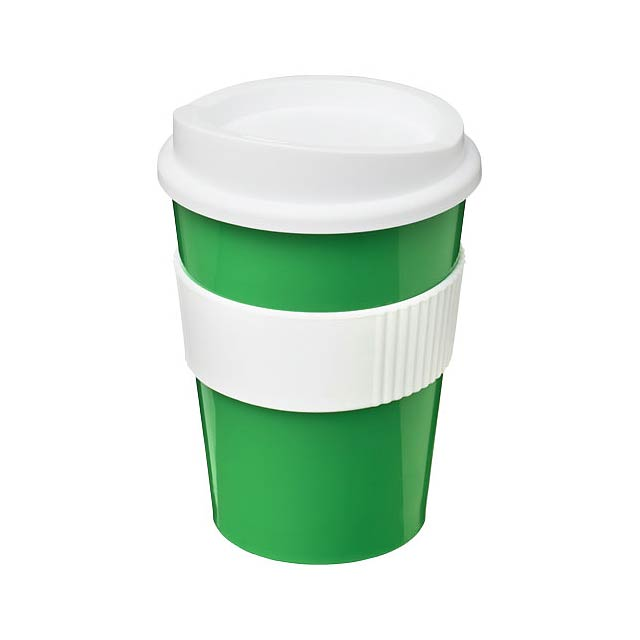 Hrnek s rukojetí Americano® medio 300 ml - zelená