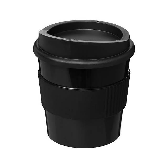 Hrnek s rukojetí Americano® primo 250 ml - černá