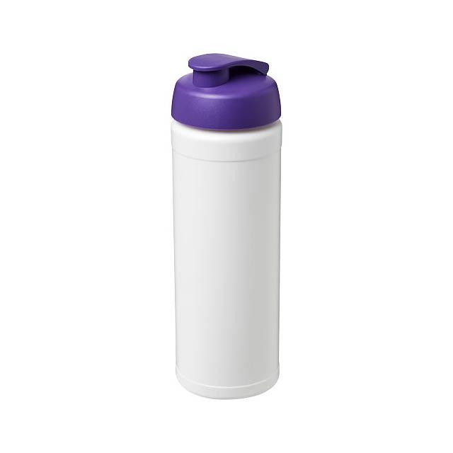 Láhev s vyklápěcím víčkem Baseline® Plus 750 ml - bílá