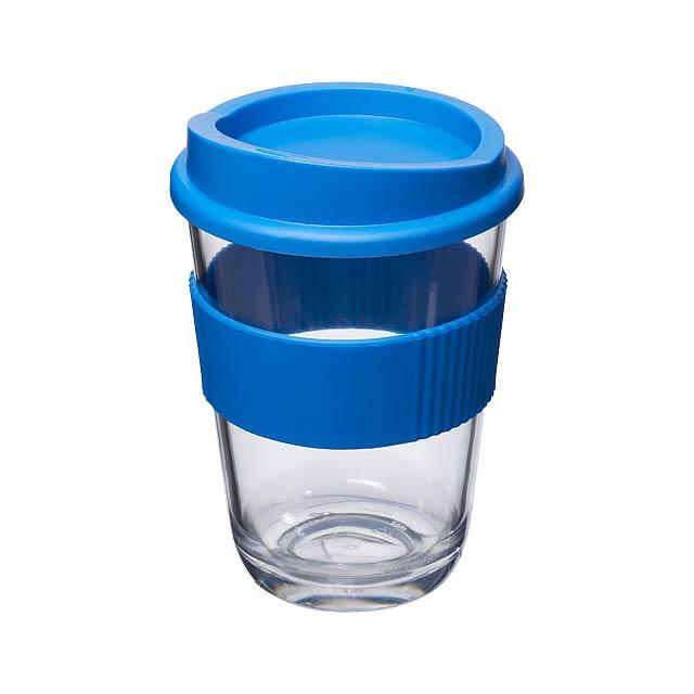 Americano® Cortado 300 ml kelímek s rukojetí - modrá