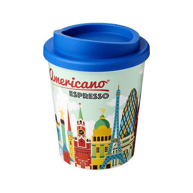 Termo hrnek Brite-Americano® espresso 250 ml - modrá