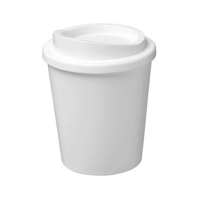 Termo hrnek Americano® Espresso 250 ml - bílá