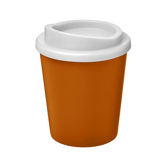 Termo hrnek Americano® Espresso 250 ml - oranžová