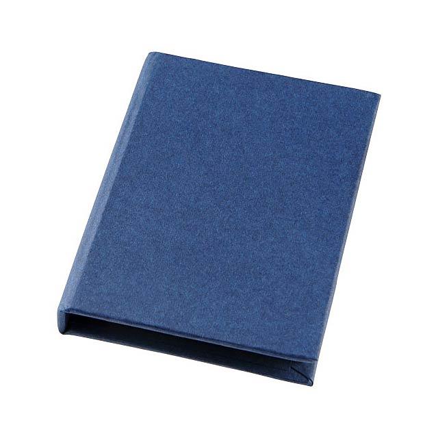 Podložka Vivid combo - modrá