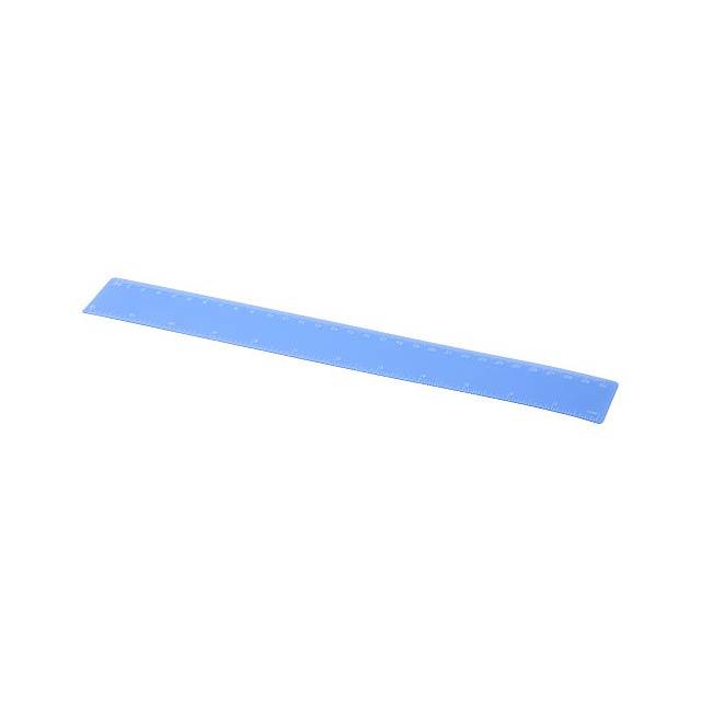Pravítko Rothko 30 cm PP - modrá