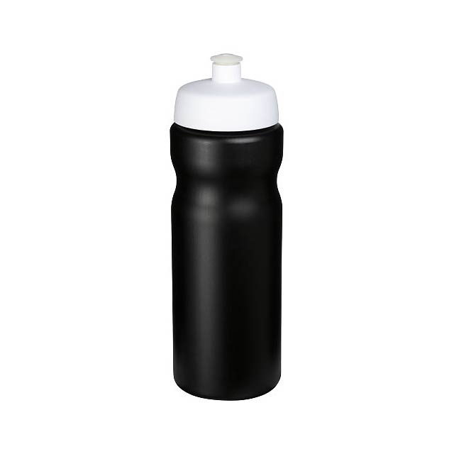 Baseline® Plus 650 ml sportovní lahev - černá