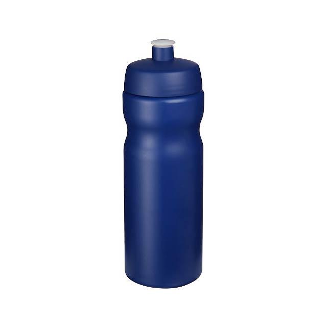 Baseline® Plus 650 ml sportovní lahev - modrá