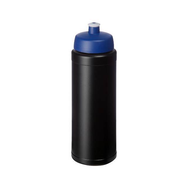 Baseline® Plus 750 ml lahev se sportovním víčkem - černá