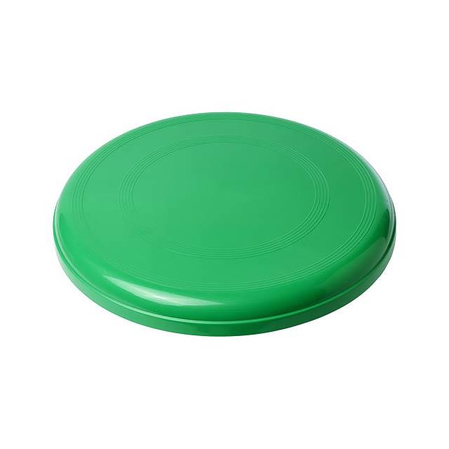 Plastové frisbee pro psy Max - zelená