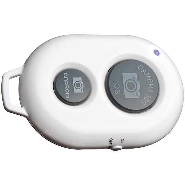 Bluetooth ovladač - bílá