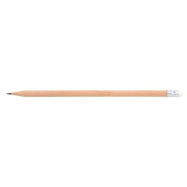 LUNGO tužka - drevo