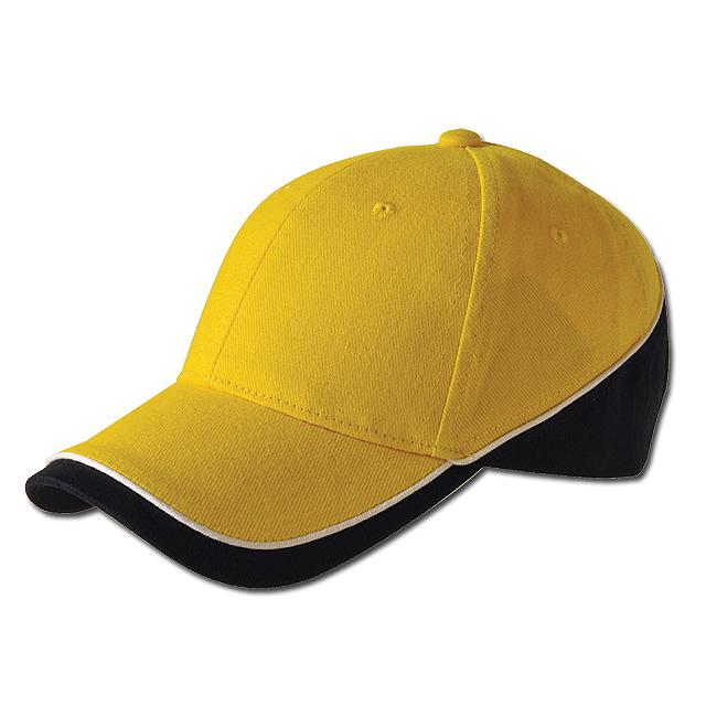 NEW WEDGE - baseballová čepice 48c2dc69e7