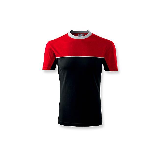 FLOYD - pánské tričko 200 g/m2, vel. XXL, ADLER - černá
