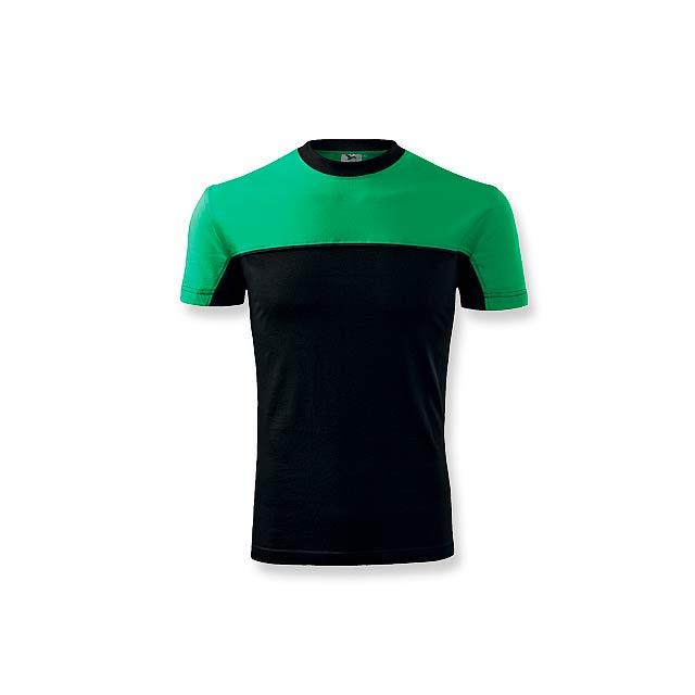 FLOYD - pánské tričko 200 g/m2, vel. XXL, ADLER - zelená