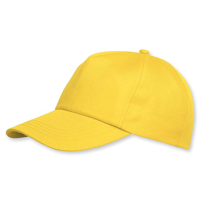 SHERLOCK - nylonová baseballová čepice c943c3a9fa