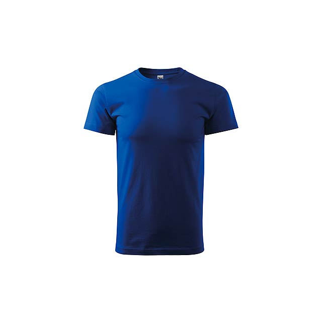 SHIRTY - unisex tričko, 200 g/m2, vel. XS, ADLER - modrá