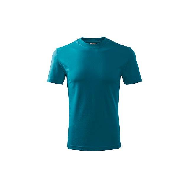 SHIRTY - unisex tričko, 200 g/m2, vel. XL, ADLER - zelená