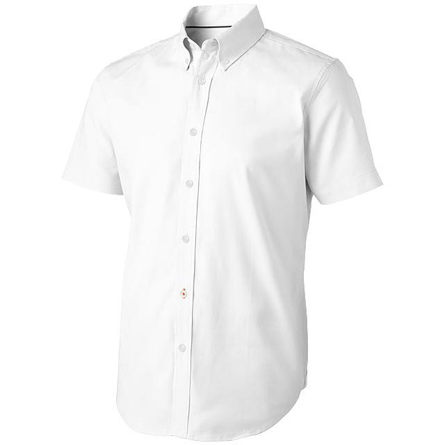 Košile Manitoba - bílá